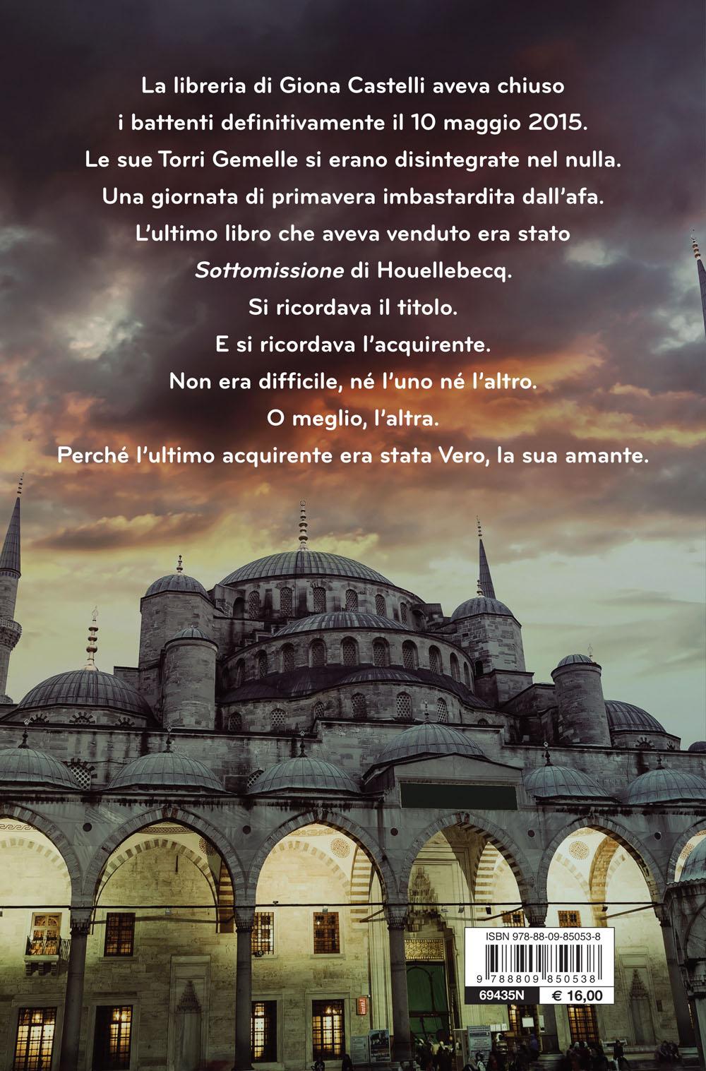 Sesso e apocalisse a Istanbul