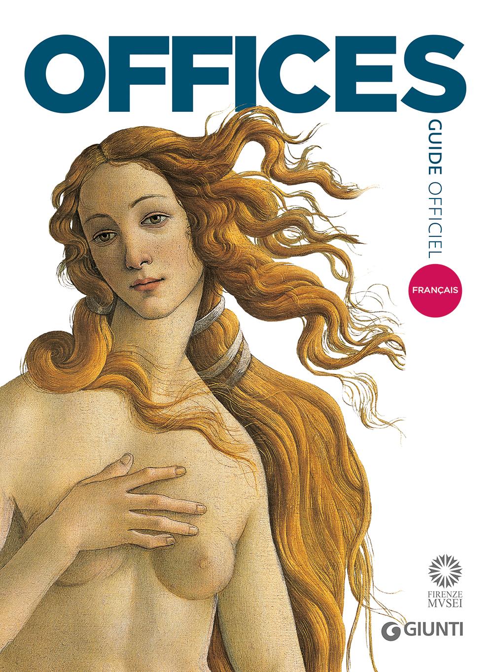 Galerie des Offices (in francese)