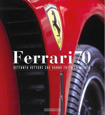 Ferrari 70