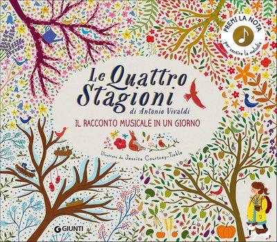 Le Quattro Stagioni di Antonio Vivaldi (con sonoro)