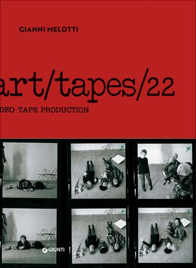 Gianni Melotti. Art/tapes/22