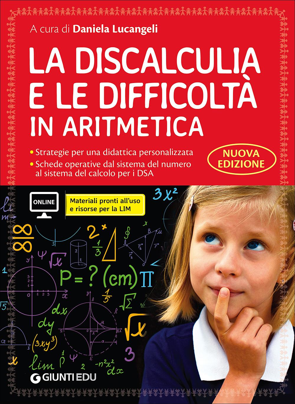 La discalculia e le difficoltà in aritmetica