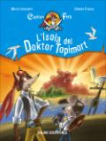 Capitan Fox - L'Isola del Doktor Topimort
