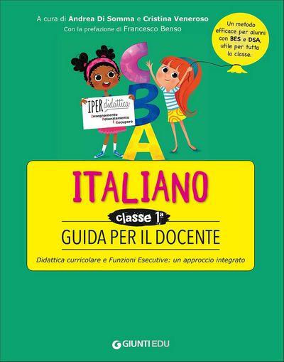 Guida per il docente - Italiano 1