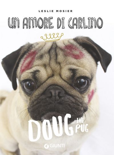 Un amore di carlino. Doug the Pug