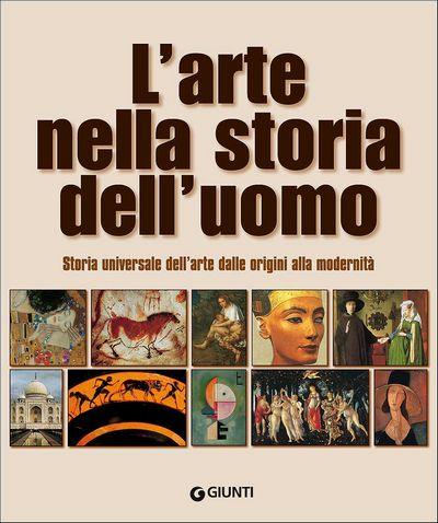 L'arte nella storia dell'uomo