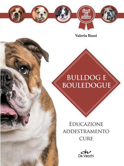 Bulldog e bouledogue