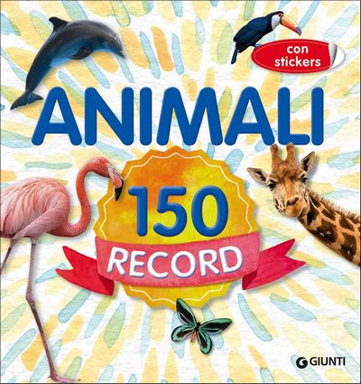 Animali 150 Record