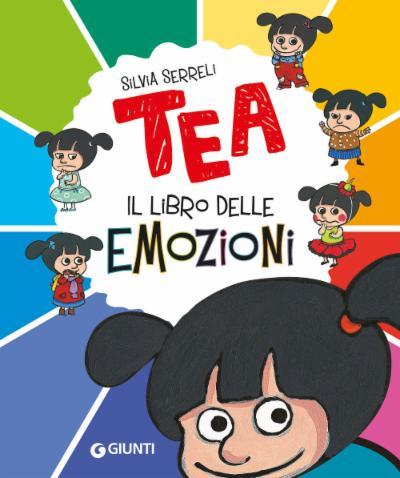Tea - Il libro delle Emozioni