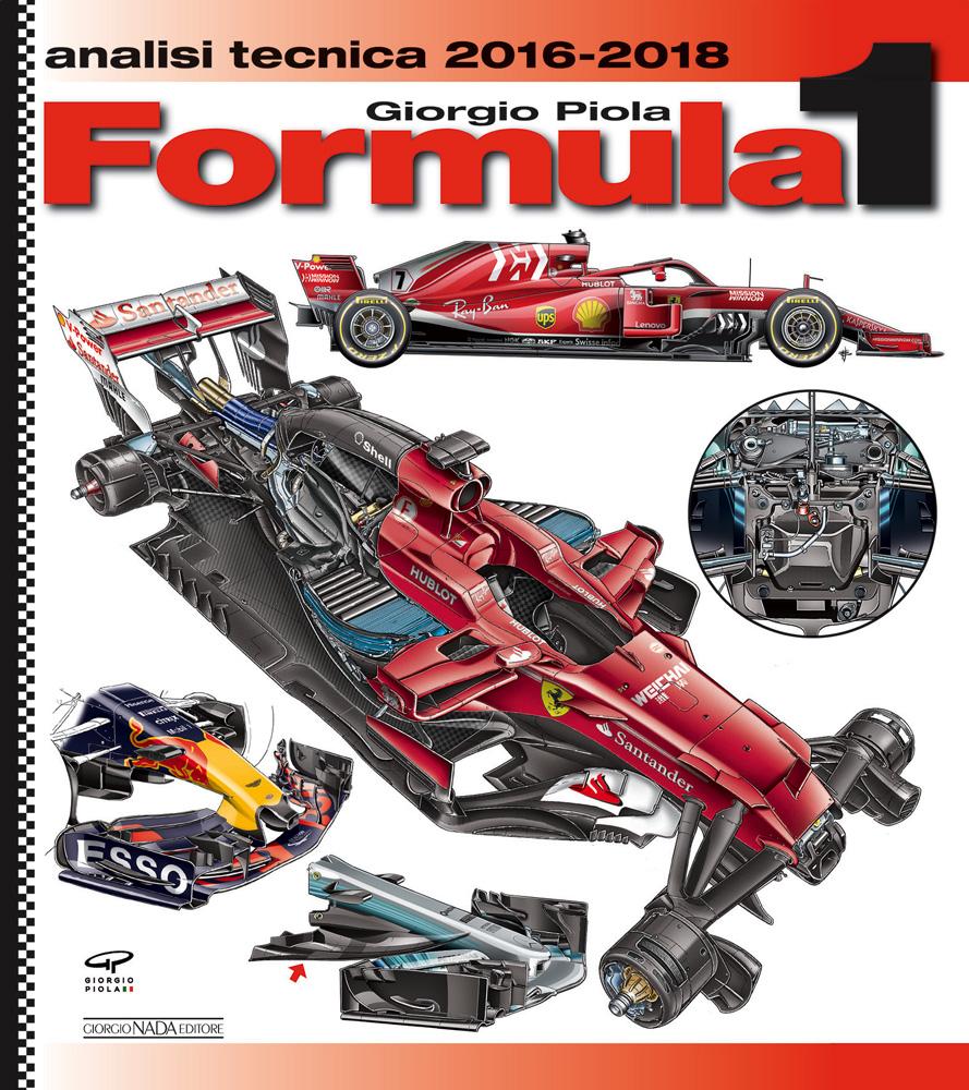 Formula 1 2016/2018