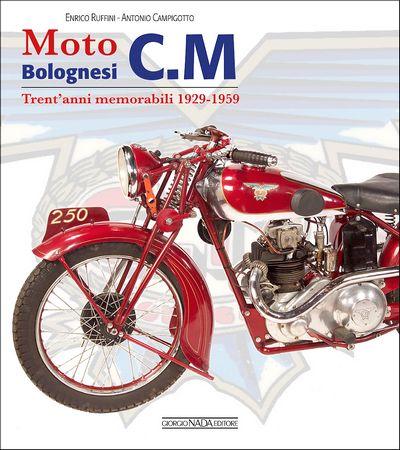 Moto Bolognesi C.M