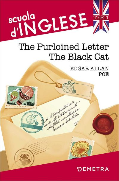 The Purloined Letter - The Black Cat