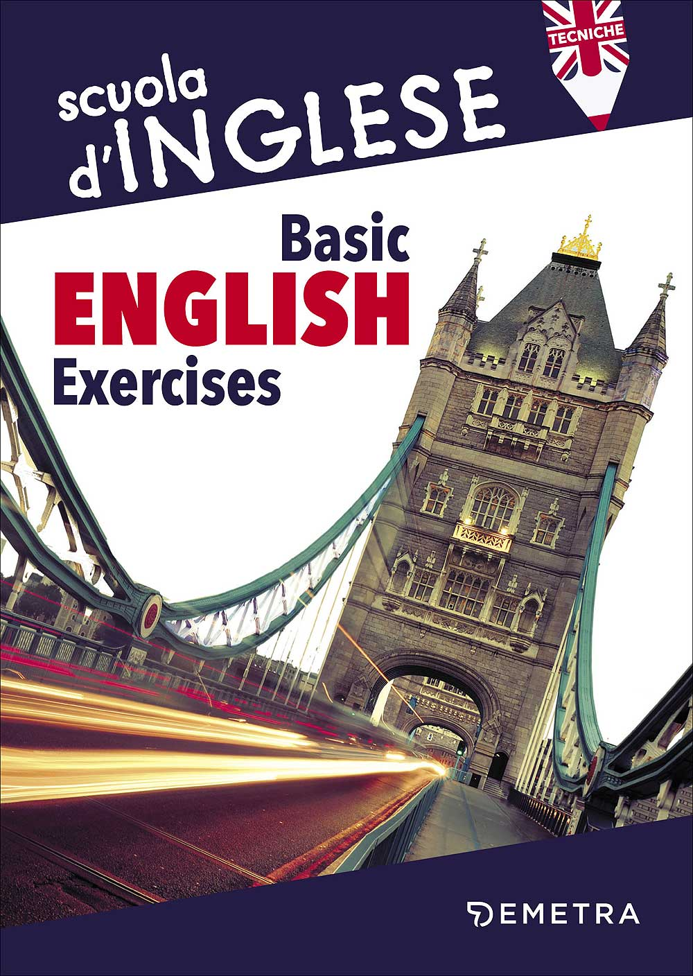 Basic English Exercises