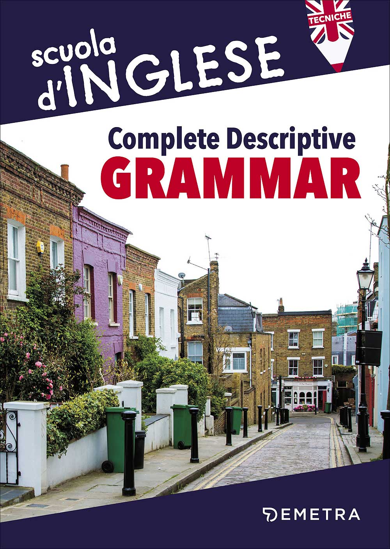 Complete Descriptive Grammar