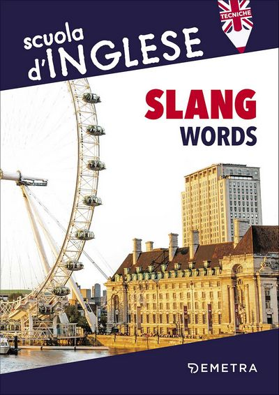 Slang Words