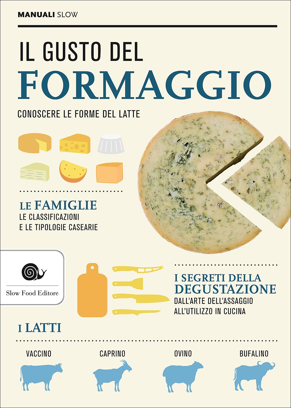 Il gusto del formaggio