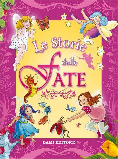 Le storie delle Fate