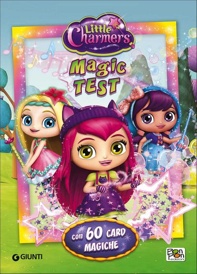 Little Charmers - Magic Test