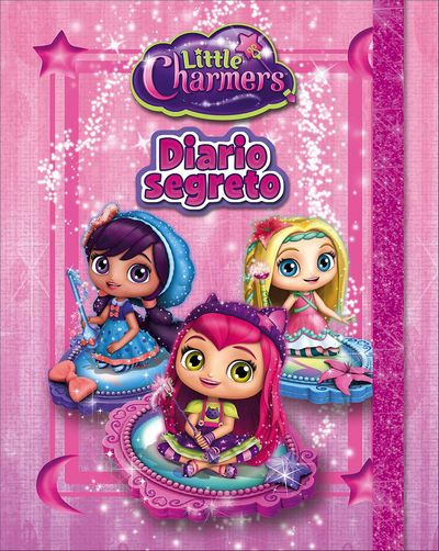 Little Charmers - Diario segreto