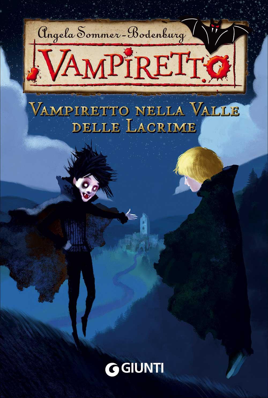 Vampiretto nelle valle delle lacrime
