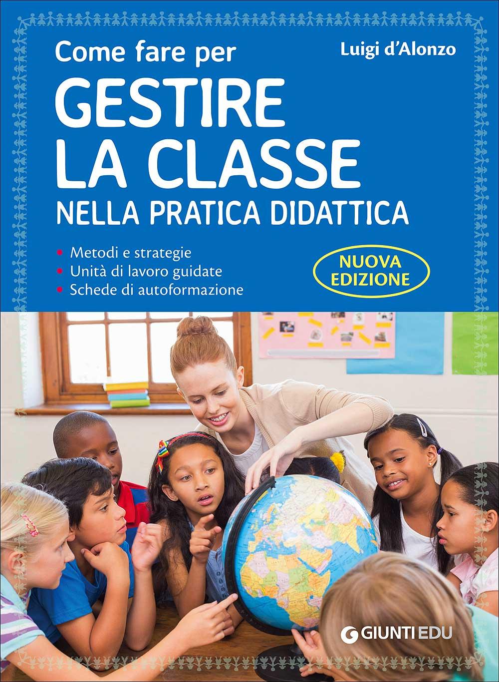 Come fare per gestire la classe nella pratica didattica
