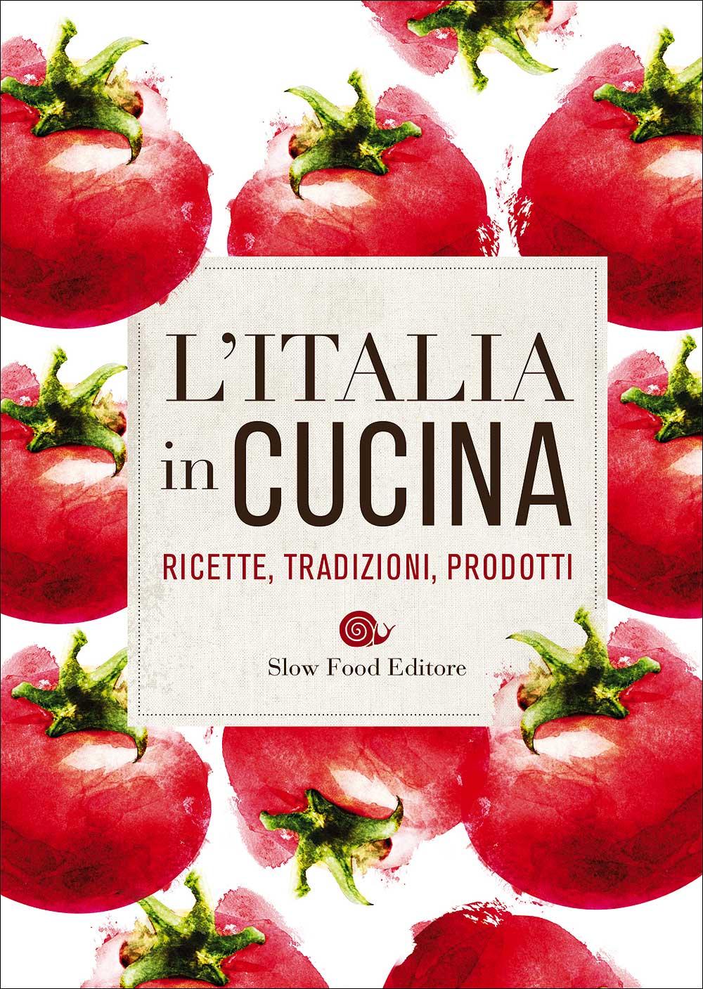 L'Italia in cucina