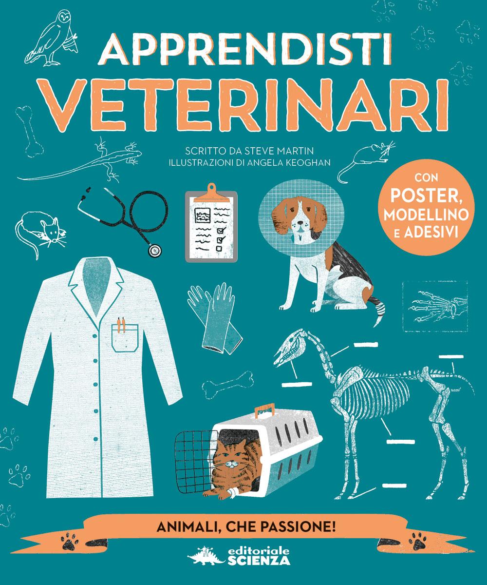 Apprendisti veterinari