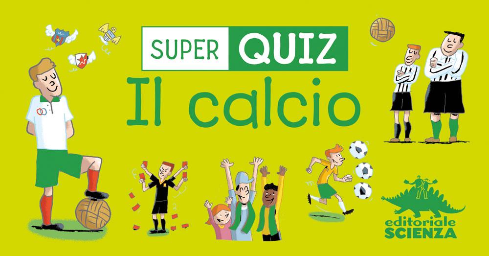 Super Quiz - Calcio