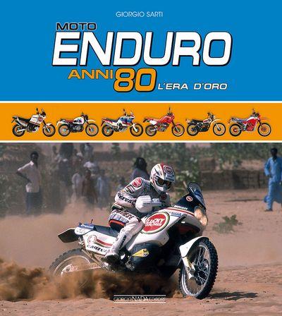 Moto Enduro anni 80