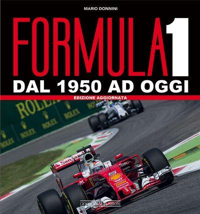Formula 1 dal 1950 ad oggi