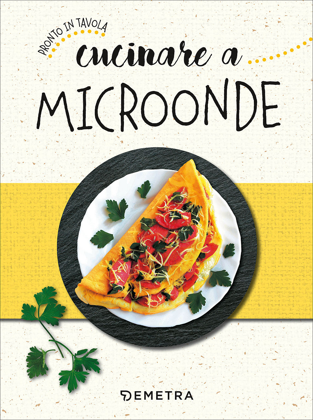 Cucinare a microonde