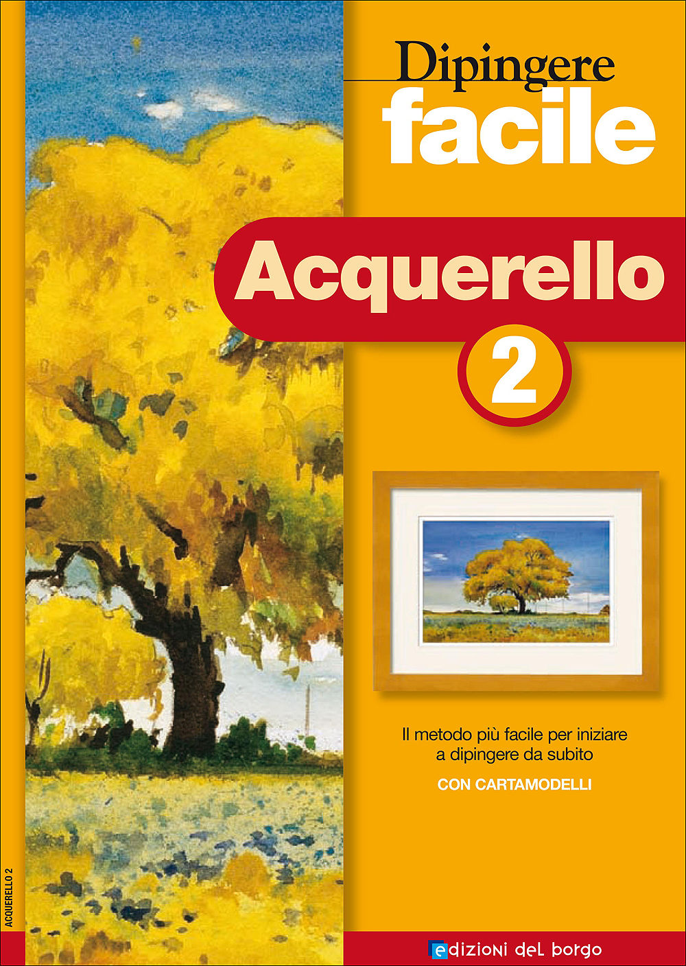 Dipingere facile - Acquerello 2
