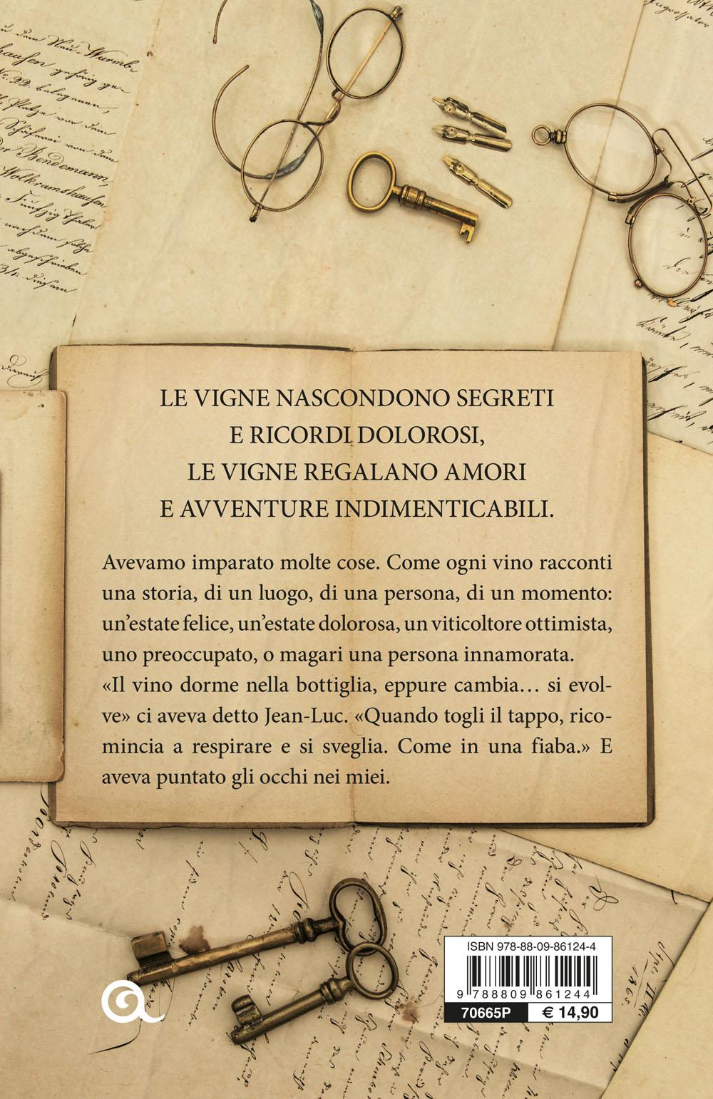 I diari della Borgogna