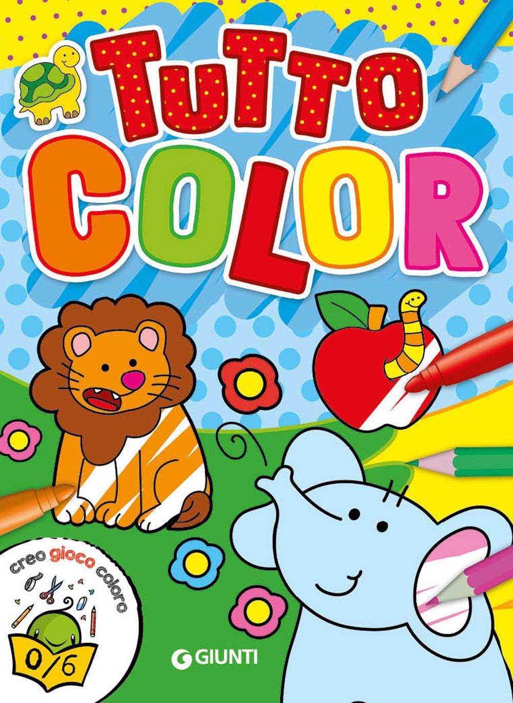 Tutto Color
