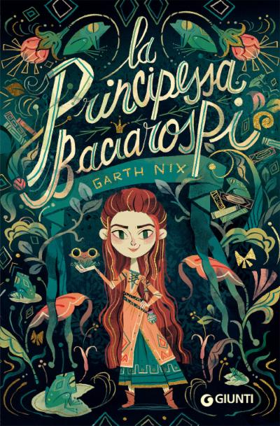 La Principessa Baciarospi