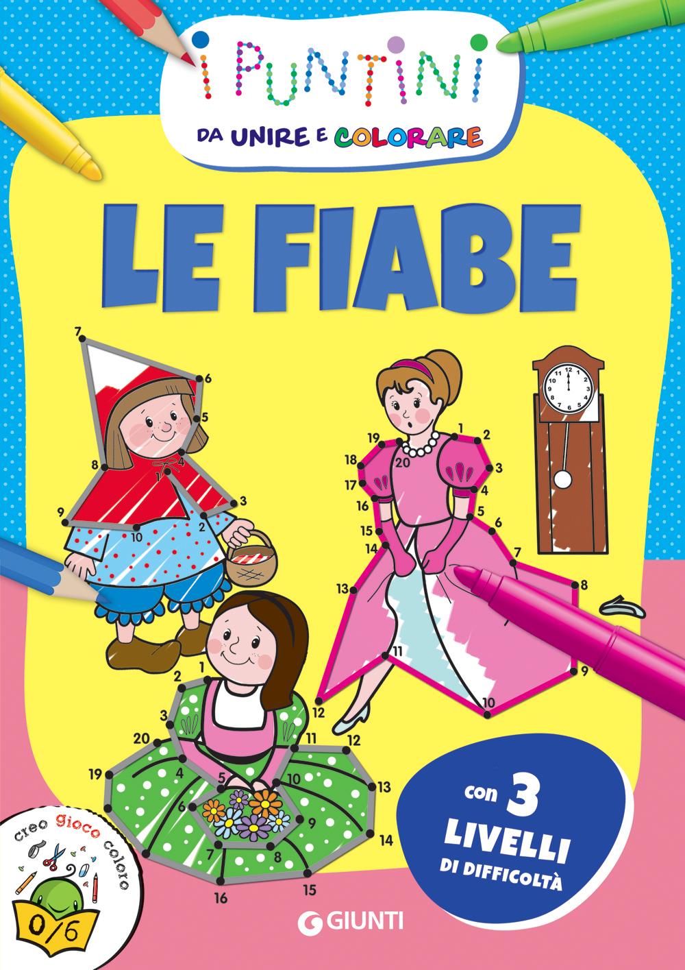 I Puntini - Le Fiabe