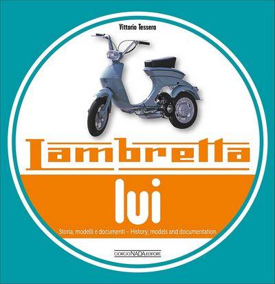 Lambretta LUI