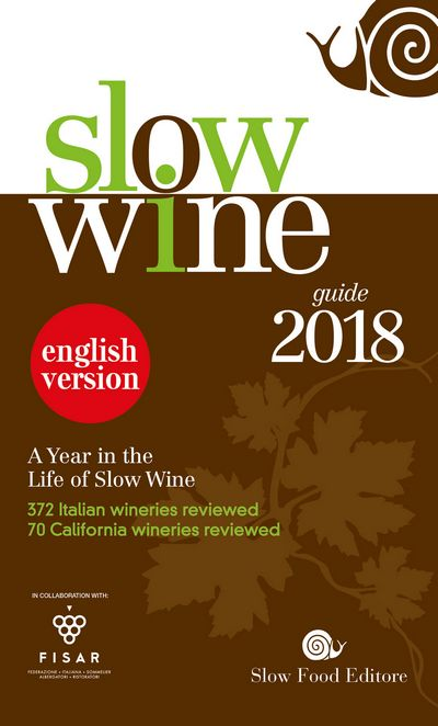Slow Wine - guide 2018