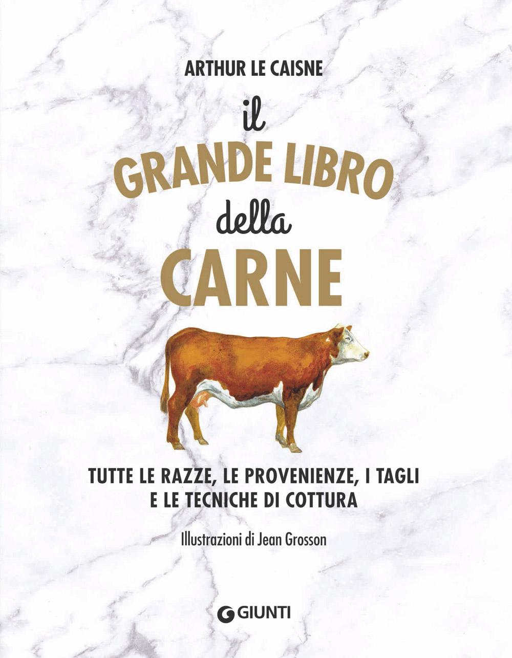 Il grande libro della carne