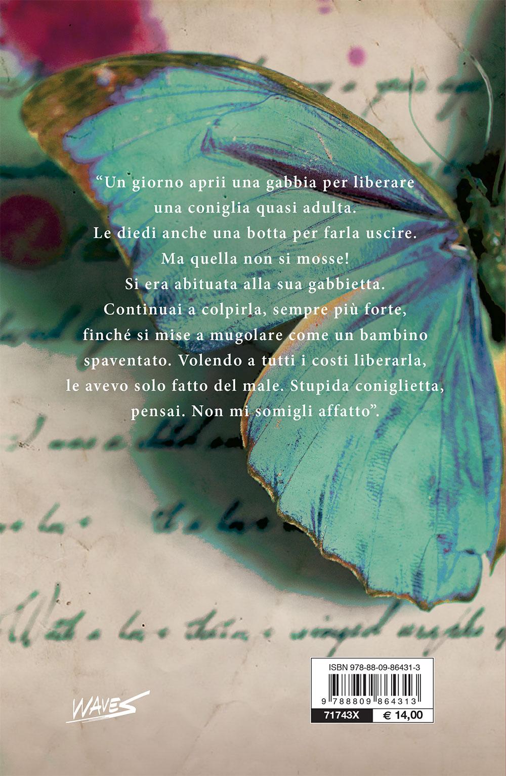 Il tempo delle farfalle