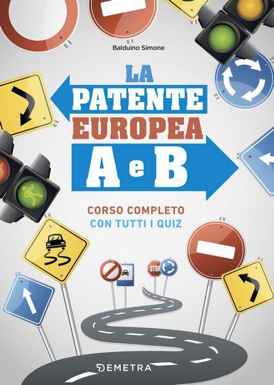 La patente europea A e B