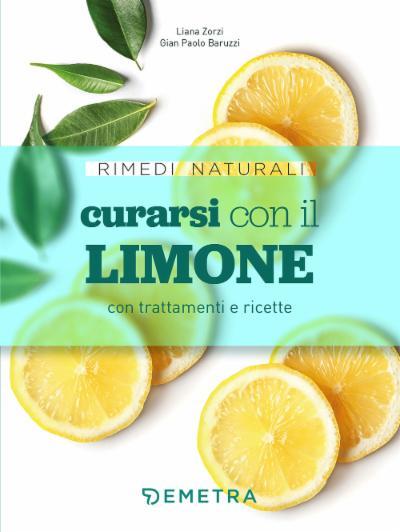 Curarsi con il limone