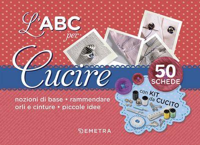 L'ABC per cucire