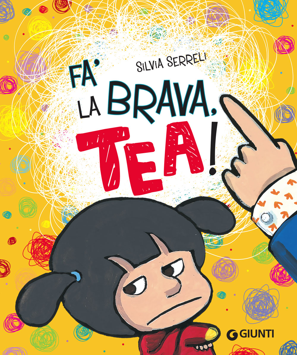 Fa' la brava, Tea!
