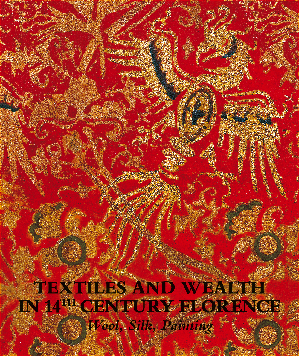 Textiles and Wealth in 14th Century Florence