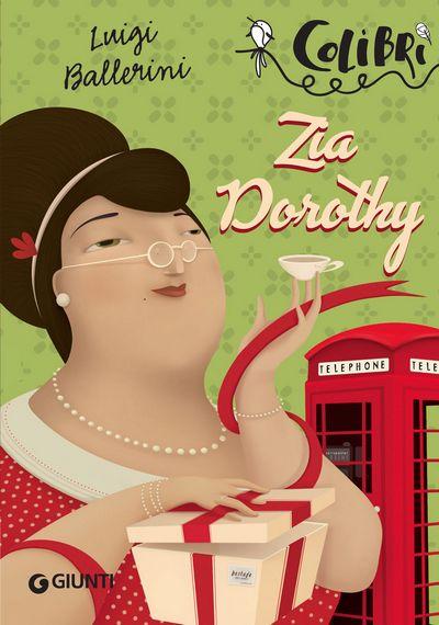 Zia Dorothy