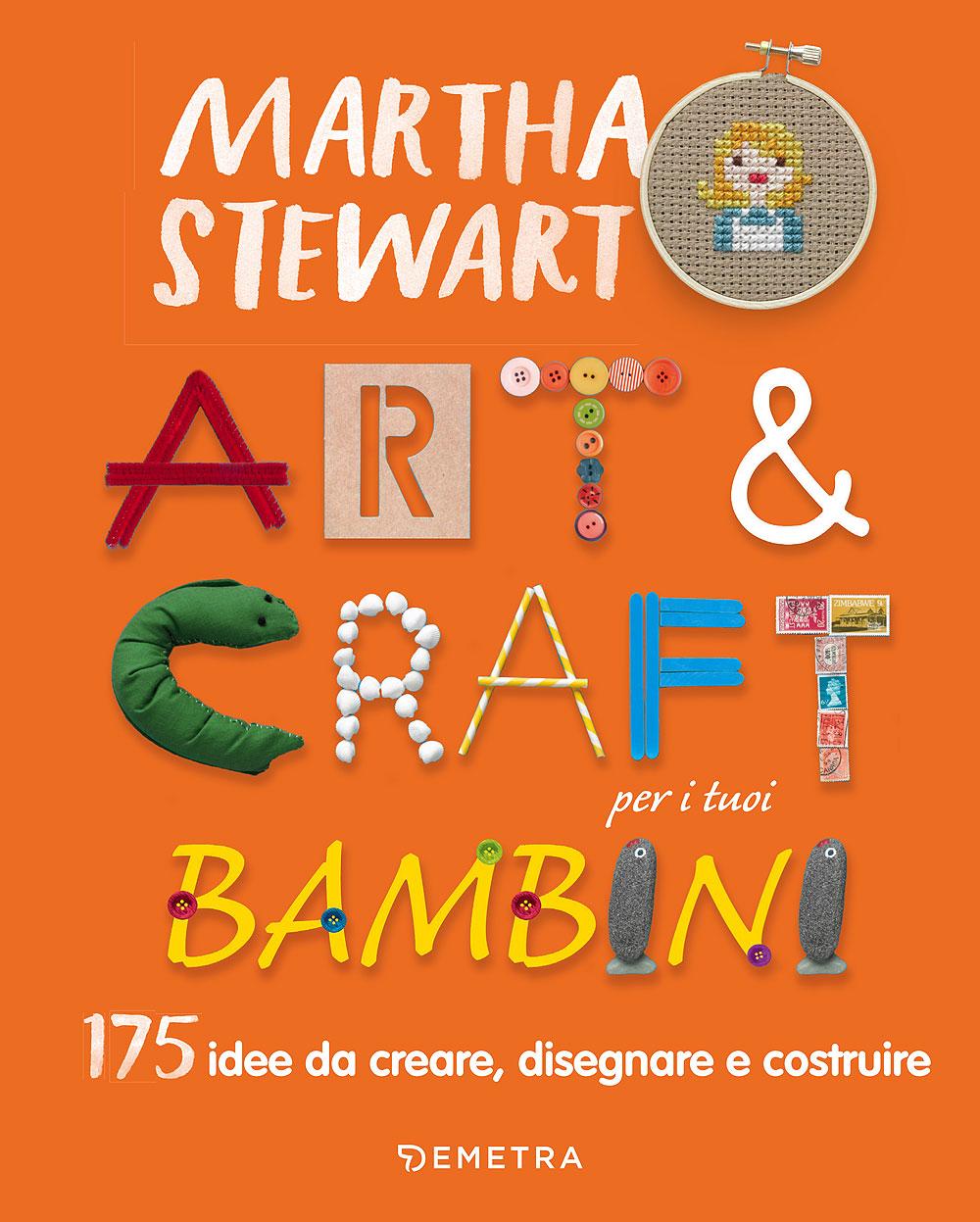 Art & Craft per i tuoi bambini