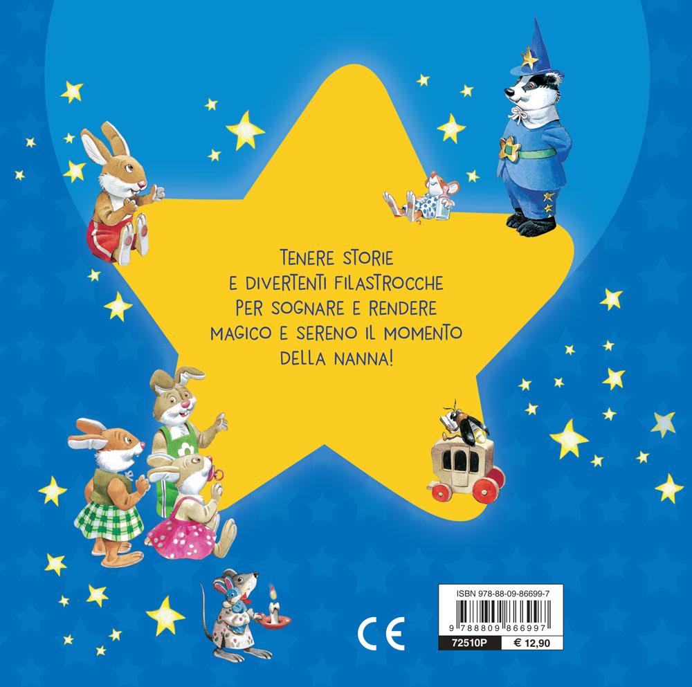 Il mio primo libro della Buonanotte