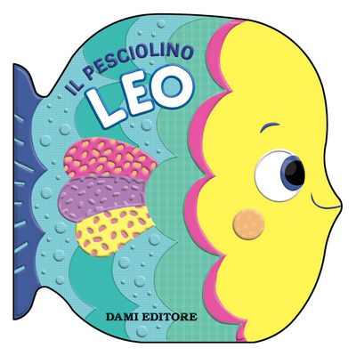 Il pesciolino Leo