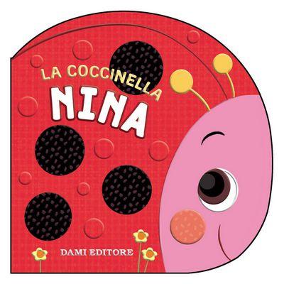 La coccinella Nina